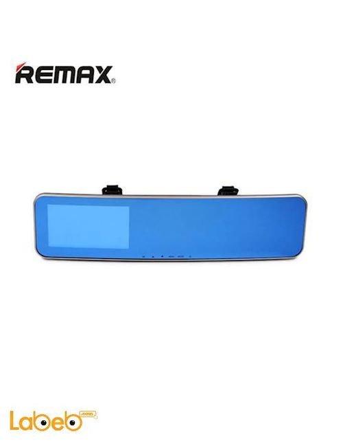 Remax rear-view mirror car 4.3inch Full HD CX-02