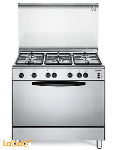 Elba Oven - 60x90cm - Stainless Steel - Maximum safe - 95XM881FB
