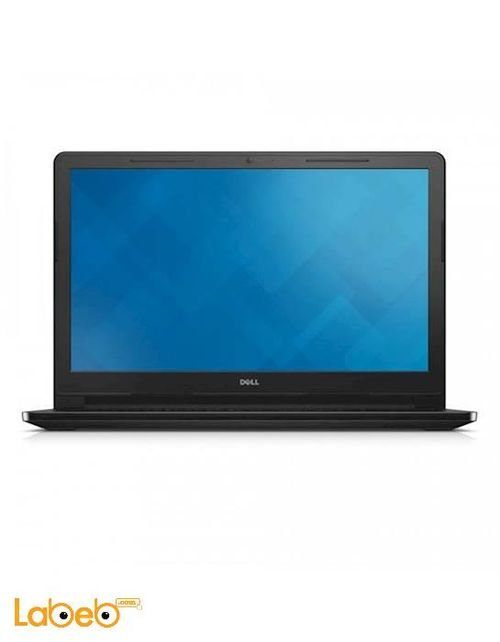 Dell Inspiron 3558 Laptop core i3 4GB 15.6inch Black