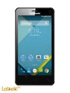 Panasonic T45 smartphone - 8GB - dark blue - EB-90S45T45