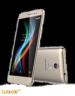 Panasonic Eluga Mark smartphone - 16GB - silver - EB-90S55EMK