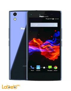 Panasonic Eluga Turbo smartphone - 32GB - blue - EB-90S50ETB