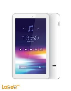 ILIFE iTell K-1100Q tablet - 8GB - Wi-Fi - 7inch - White color