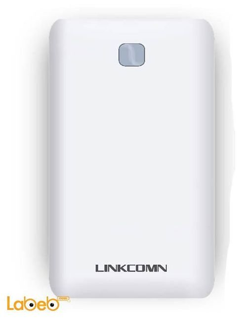 Linkcomn power bank 20000mAh White jokul 200 model