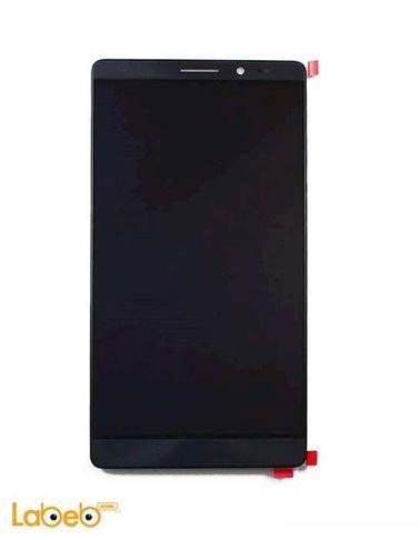 شاشة LCD موبايل هواوي مايت 8 - تدعم اللمس - 6 انش - أسود