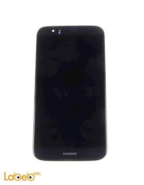 شاشة LCD موبايل هواوي G8 تدعم اللمس 5.5 انش أسود