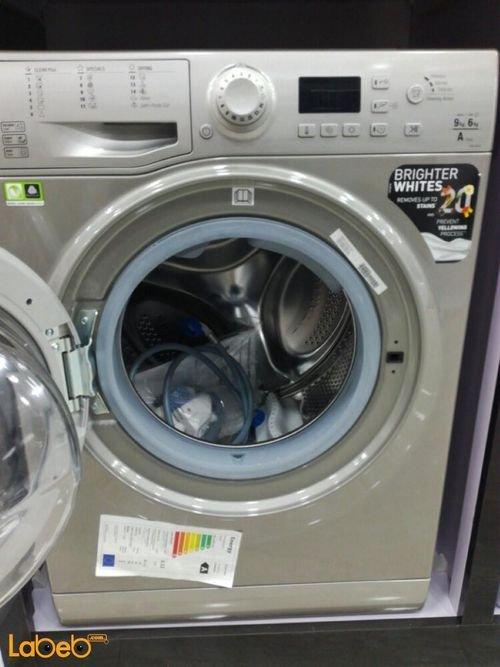 Ariston Washing & Dryer Machine 9Kg