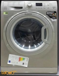 Ariston Washing & Dryer Machine - 9Kg - 1400Rpm - FDG9640SEX