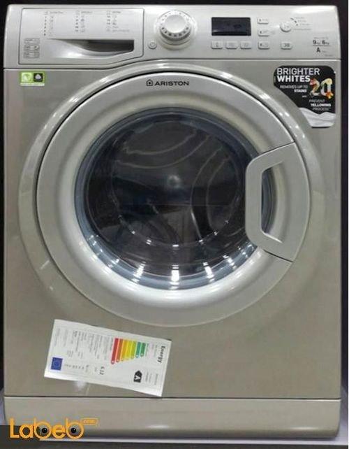 Ariston Washing & Dryer Machine 9Kg 1400Rpm FDG9640SEX