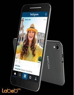 Posh Equal Pro LTE L700 smartphone - 16GB - 7inch - Black