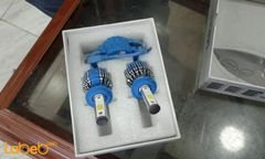 Auto head LED light - 360° light - 40W - for all vehicles kinds