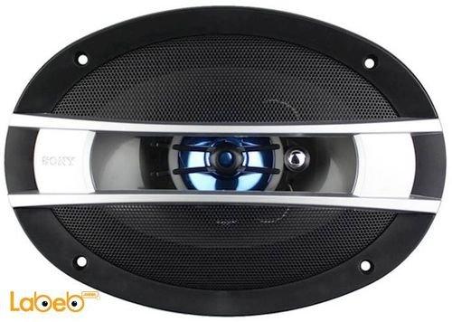 سماعات للسيارة سوني Xplod حجم 16 سم قدرة 600 واط XS-GTF6926