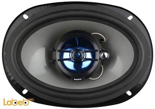 سماعات للسيارة سوني Xplod حجم 16 سم 600 واط موديل XS-GTF6926