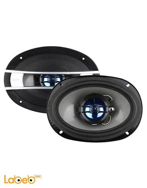 SONY Xplod 3-Way Car Speaker 6x9 inch 600W XS-GTF6926