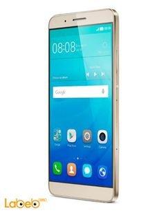 Huawei Shot X smartphone - 16GB - 4G - gold - ATH-UL01