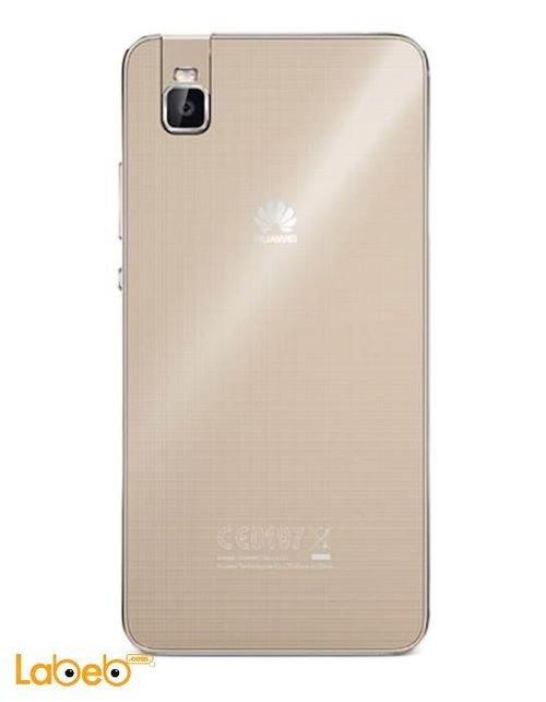 Huawei Shot X smartphone