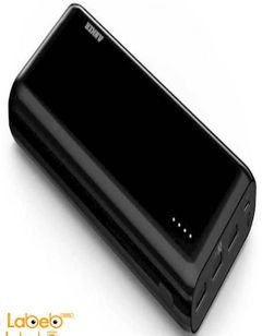 Anker Astro E6 External Battery - 20800mAh - black - A1209195