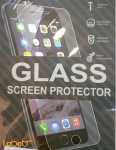 Rock glass screen protector - for iPhone 7 - anti fingerprint 9H