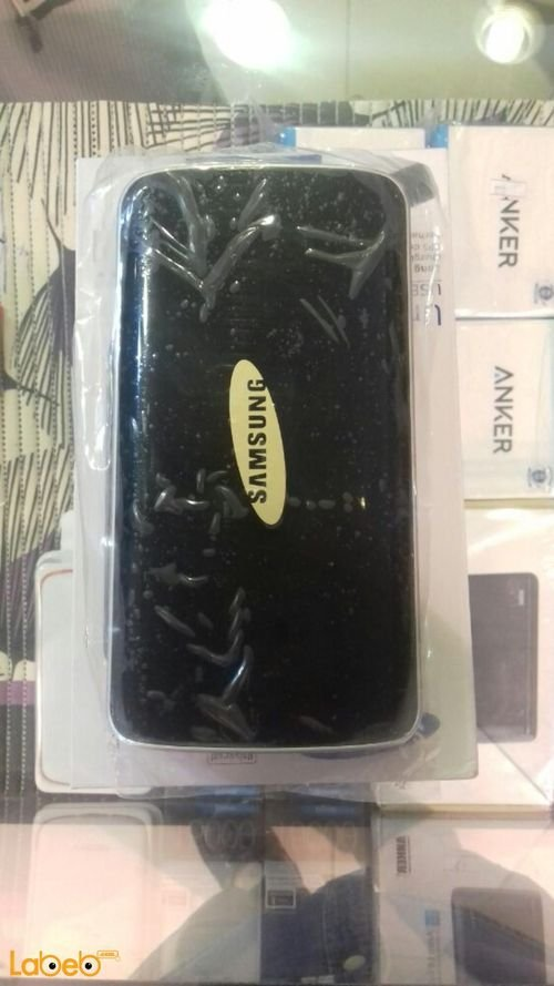 Samsung power bank 50000mAh Black color P8 07