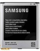 Samsung Battery Galaxy S4 2600mAh silver color B600BE