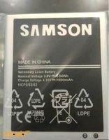 Samson Battery Galaxy J1 Ace 1800mAh silver EB-B150AC