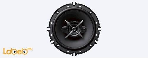SONY XPlod 3-WAY Coaxial speakers 260W 16cm XS-FB163E model
