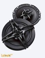 سماعات للسيارات SONY XPlod قدرة 260 واط 16 سم XS-FB163E