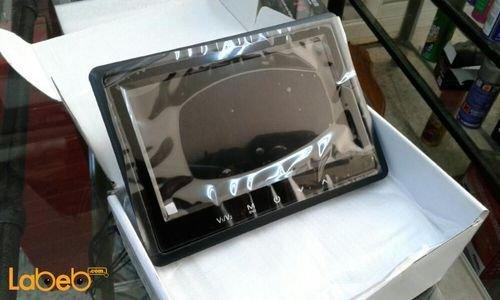 شاشة سيارة لمس Boschmann حجم 7 إنش عالي الوضوح 800*480