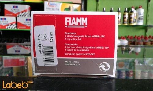 زامور سيارة Fiamm موديل AM80S