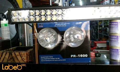 أضواء أمامية LED للسيارات PR-1600