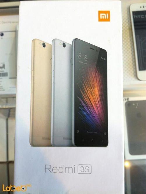 box Mi Redmi 3S smartphone 32GB
