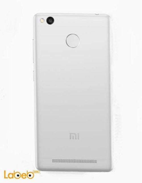 موبايل Mi ذاكرة 5 انش لون رمادي Redmi 3S