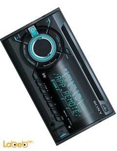 مسجل سيارة SONY Xplod - قدرة 52 واط - منفذ USB - موديل WX-GT80UI