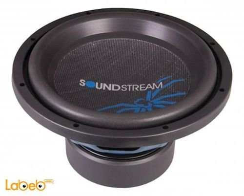 سماعات للسيارة Soundstream قدرة 800 واط 12 انش موديل R3-12