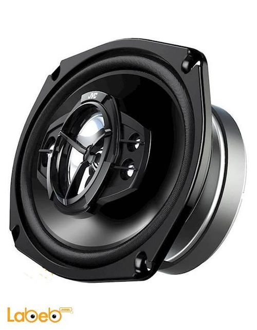 JVC 5-Way Coaxial Car Speakers 800W 6x9inch CS-DR6950H
