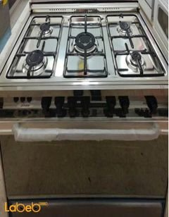 Stigg Oven - 5 Burners - 60x90 cm - Stainless - SG960BL model