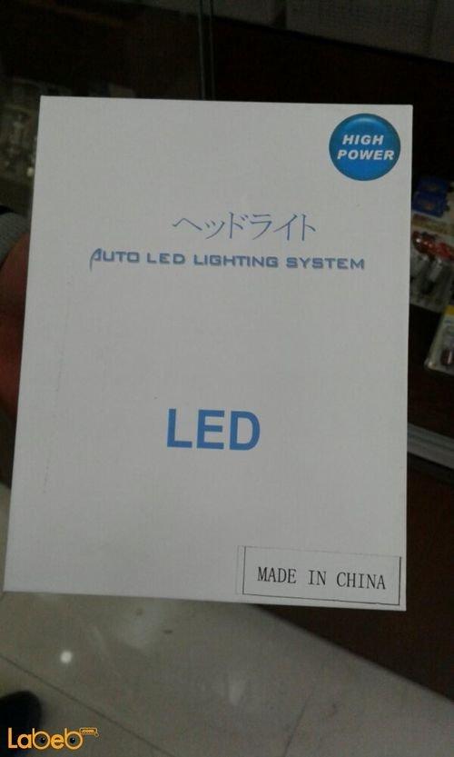 ضوء للسيارة LED من CREE