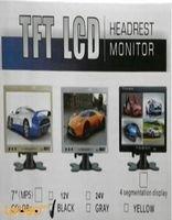 شاشة سيارة LCD من TFT