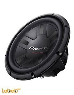 Pioneer car component Subwoofer - 30 cm - 1400W - TS-W311D4
