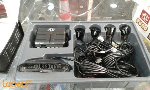 حساسات خلفية للسيارة PLC موديل 7600