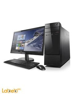 Lenovo 6th generation computer - i3 - Ram 4GB - 500GB HDD - S510