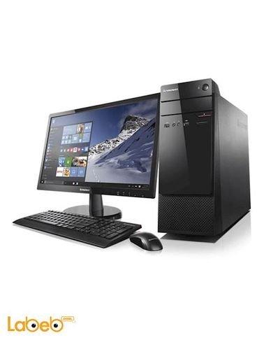 كمبيوتر مكتبي الجيل السادس لينوفو اي 3 رام 4 جيجابايت S510
