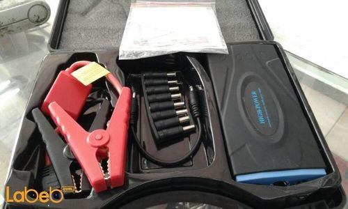 شاحن للسيارة High Power أسود