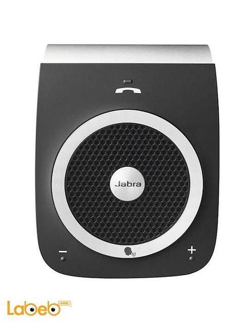 Jabra car kit Bluetooth 3watt speaker USB Black color