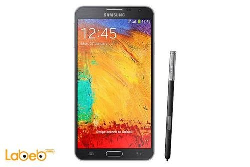 screen Samsung galaxy note 3 Neo smartphone SM-N7505