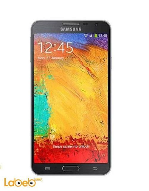 Samsung galaxy note 3 Neo smartphone 16GB Black SM-N7505
