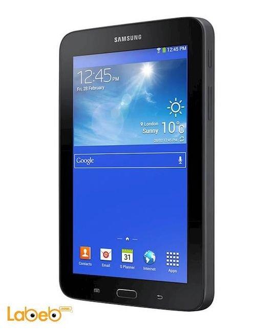 Samsung Galaxy Tab 3 Lite 8GB Black color SM-T116