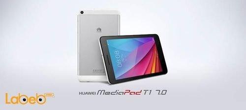 Huawei Mediapad T1 7.0 tablet 16GB 7inch silver T1-701U