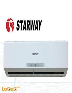 Star Way Split Air Conditioner Unit - 17244Btu - SW18KCN