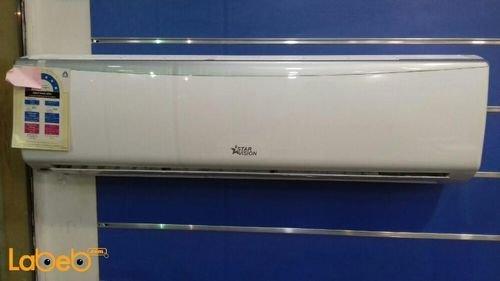 Starvision Split air conditioner 22500BTU White STR24KHC-6